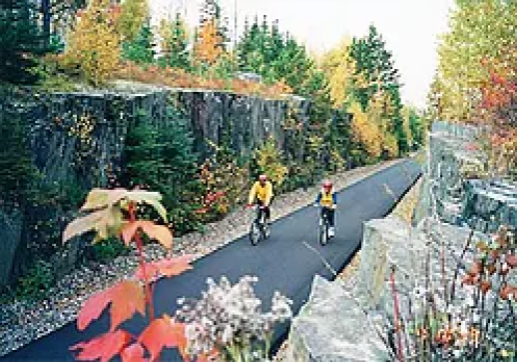 Mesabi Bike Trail